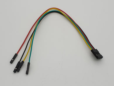 4 pin I2C cable 20cm
