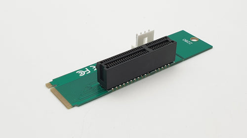 M.2 to PCIe X4 adapter