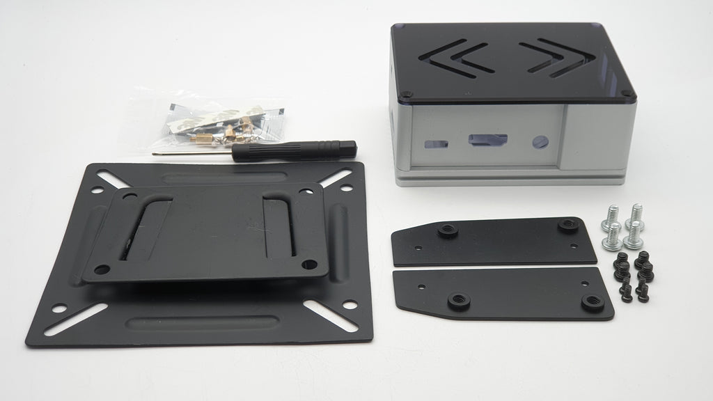 VESA mount kit for Rock Pi 4