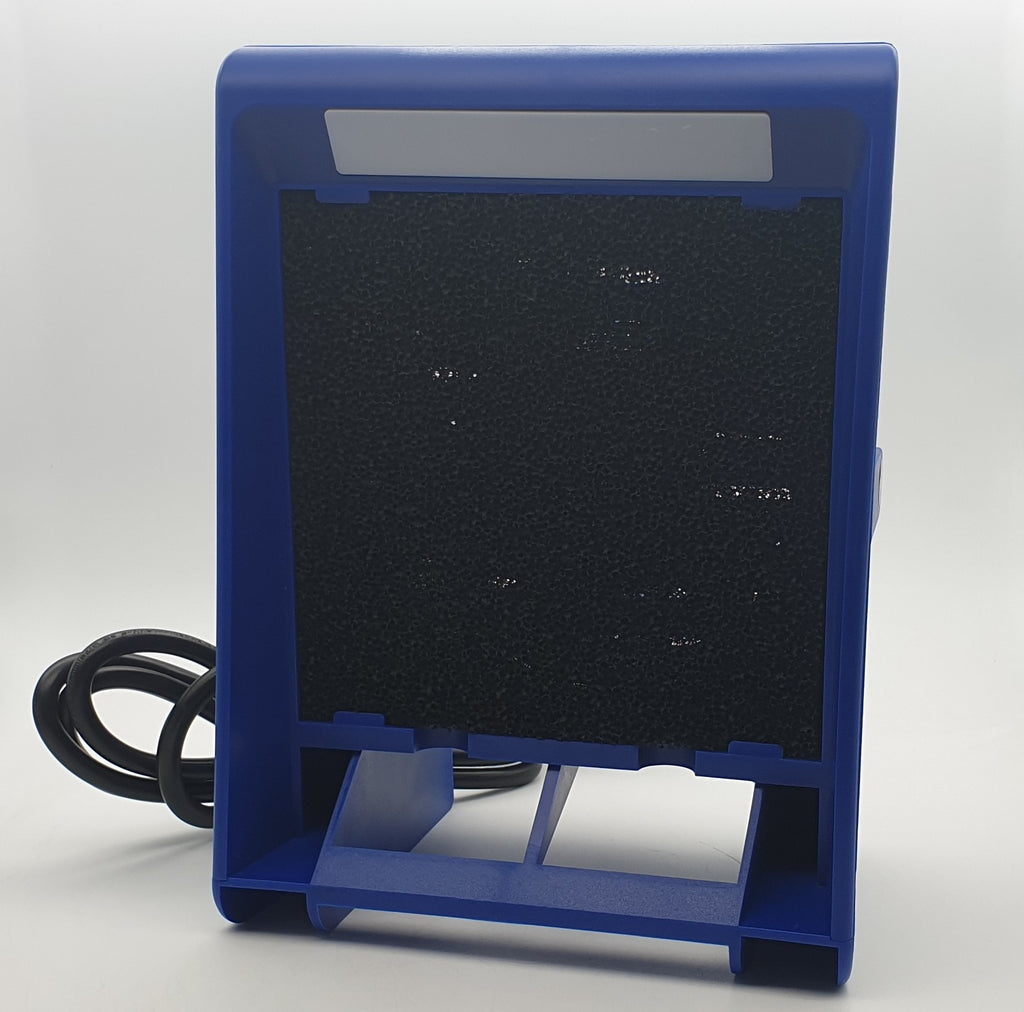 ATTEN Solder smoke absorber with integrated LED