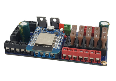 QuinLED Dig Quad DIGITAL LED controller