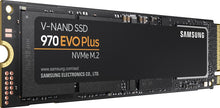 Load image into Gallery viewer, SAMSUNG 970 EVO Plus NVMe M.2 V-NAND SSD 250GB