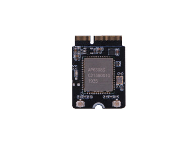 Rock Pi M.2 Wireless Module A3