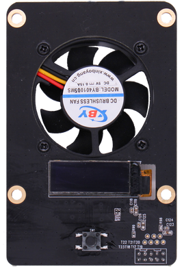 SATA HAT Top Board