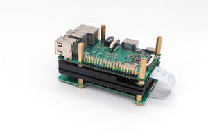 ROCK PI 4x - M.2 Extension board v1.4