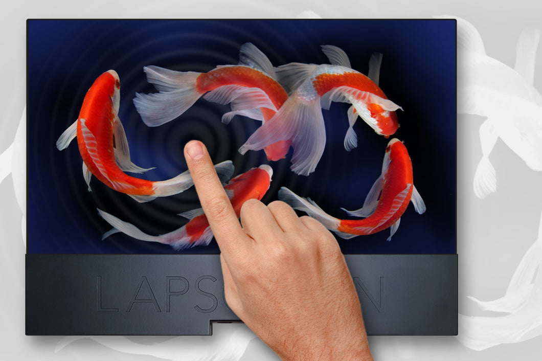 LAPSCREEN® touch