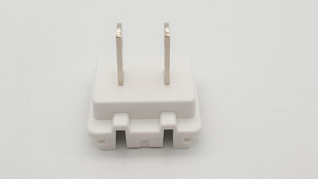 Power plug only for DC12V power supply