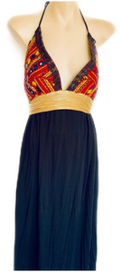 Zion Banjara maxi dress