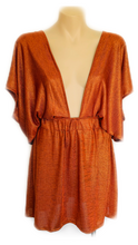 Copper Rocks festival frock ( all sizes)