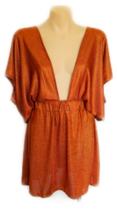 Copper Rocks festival frock
