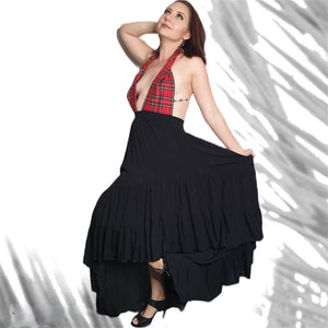 The Cora sweeper maxi (all sizes)