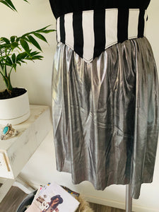 Intergalactic space dancer skirt