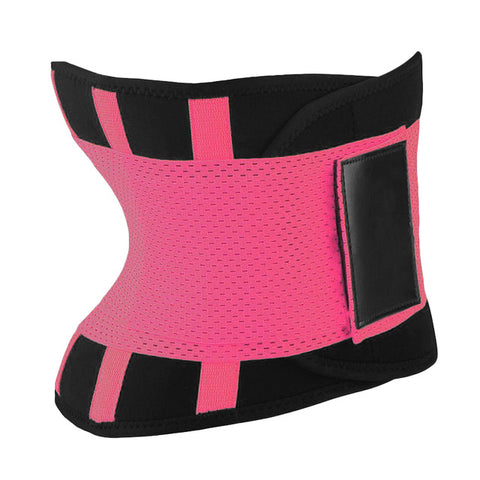 Women Waist Trainer Corset Belt Body Shapers Modeling Strap Underwear Waist Slimming Belt Shapewear belly slimming sheath