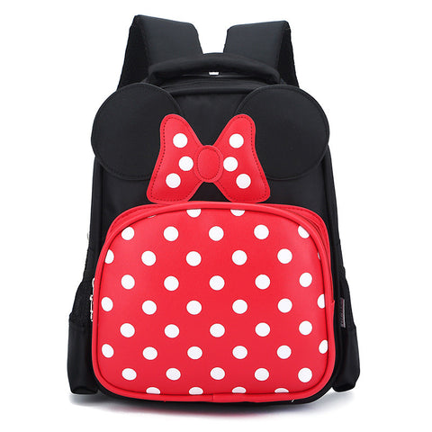 Cartoon Kids School Backpack For Child School Bags For Kindergarten Girls Baby Student Boys Character Cute Children Backpacks