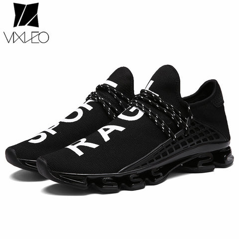 Casual Shoes Breathable High Hop Slipon Men Trainers