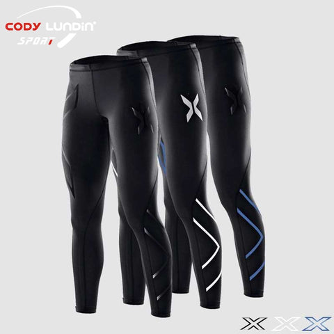 women compression fitness tights female pants Joggers Superelastic stretch pants breathable Joggers trousers
