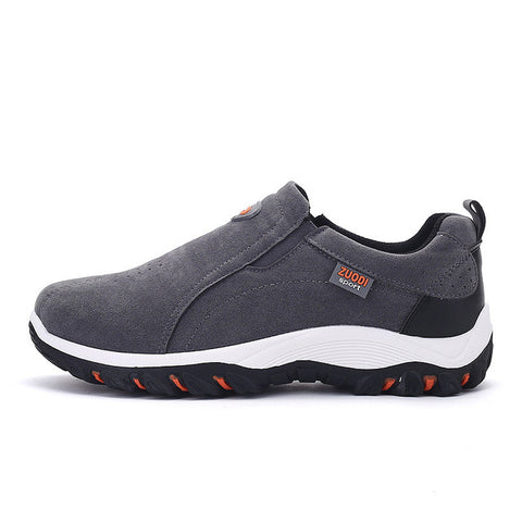 UEXIA High Quality Big Size 47 Outdoor Sport Walking Men Shoes Casual Walking Sneaker Flats Trainers Zapatillas Zapatos Hombre