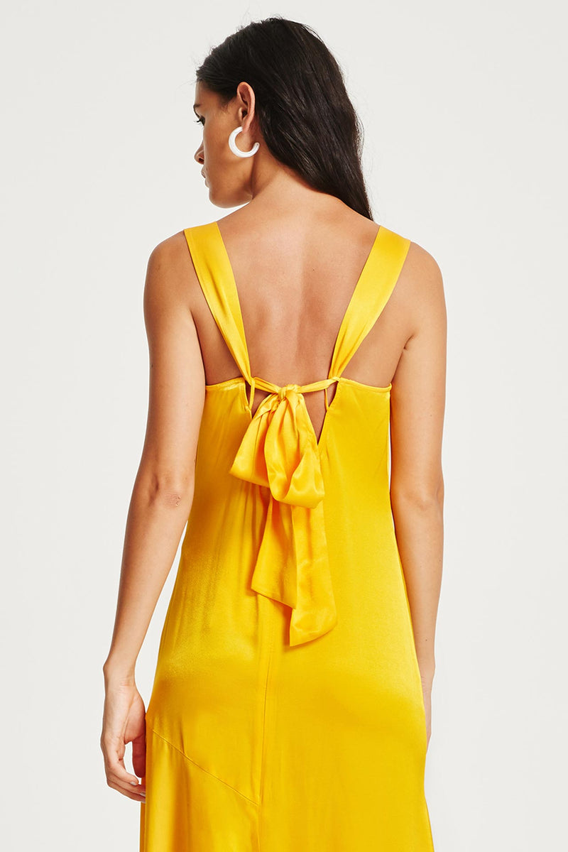 Vestire Online |Kaia Slip Dress| Vestire Clothing