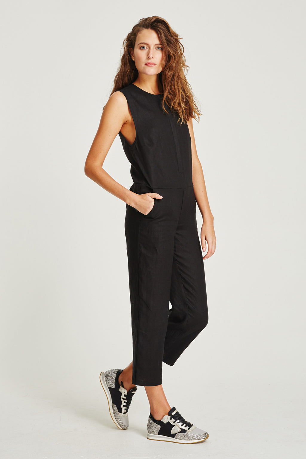 Vestire Online |Frida Jumpsuit| Vestire Clothing