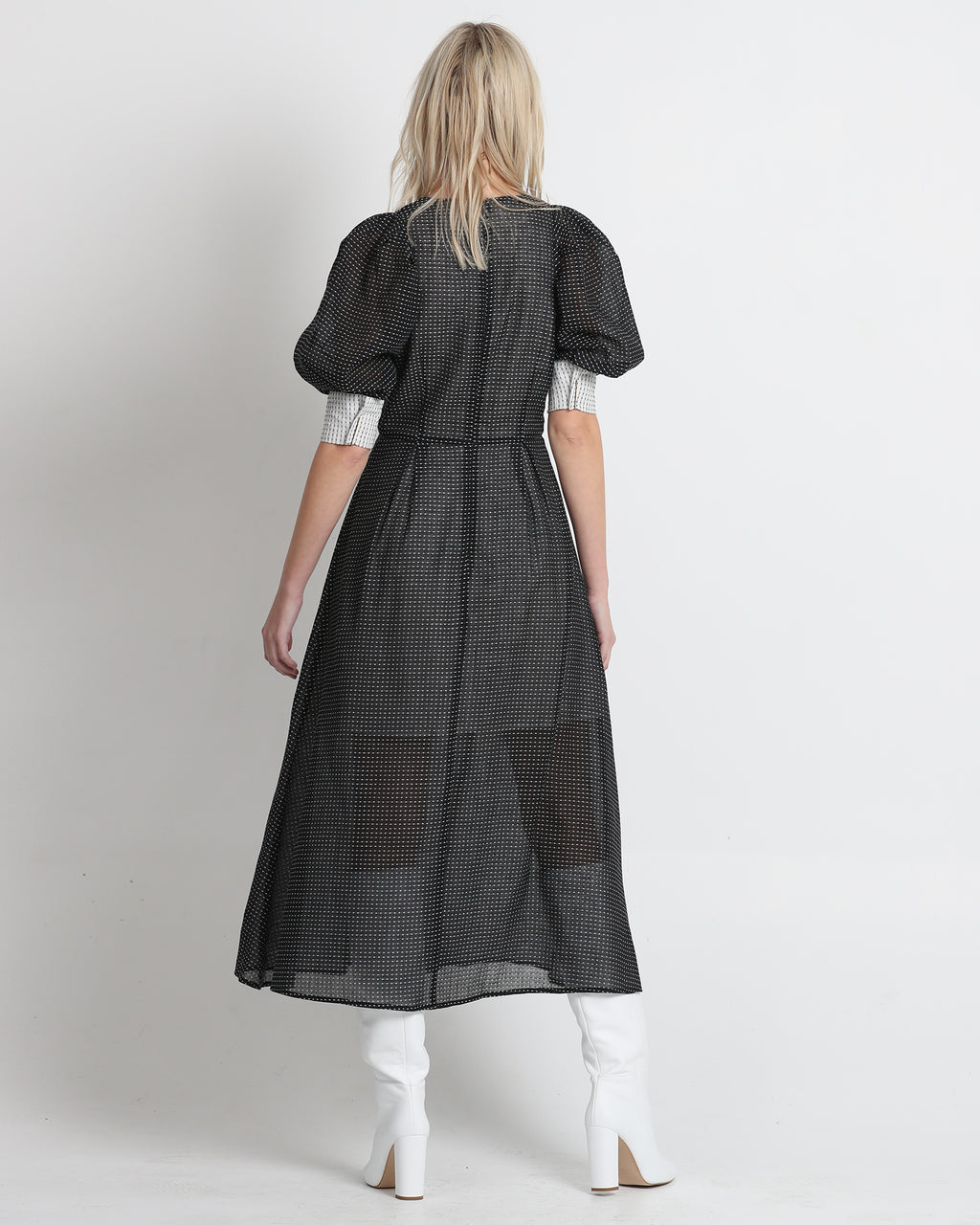 Vestire Online |Hell Bent Dress| Vestire Clothing