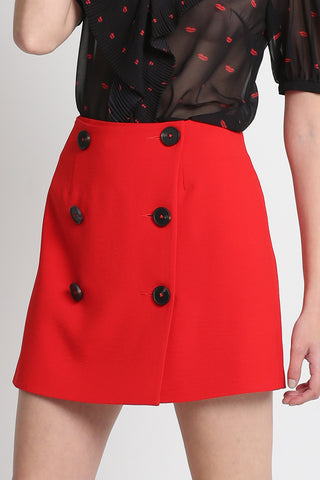 Beautiful Disaster Skirt