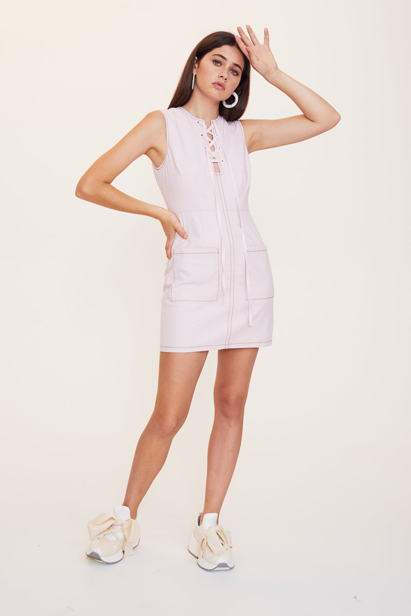 Coppola Mini Dress