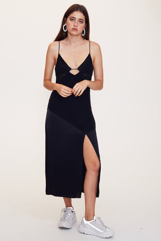 Only Girl Midi Dress