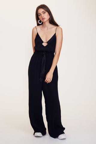 Pretty Hurts Jumpsuit