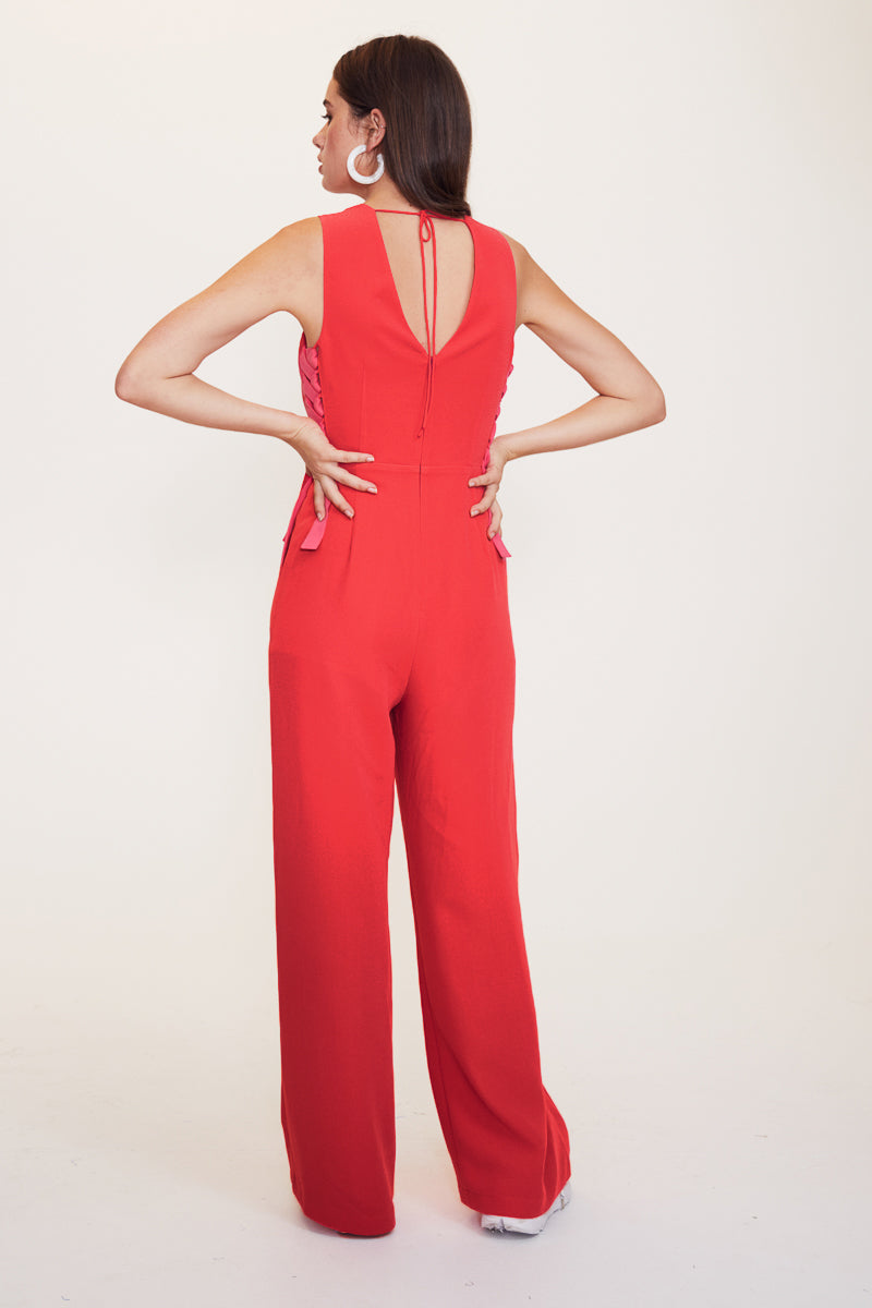 Dancing In Flames Jumpsuit