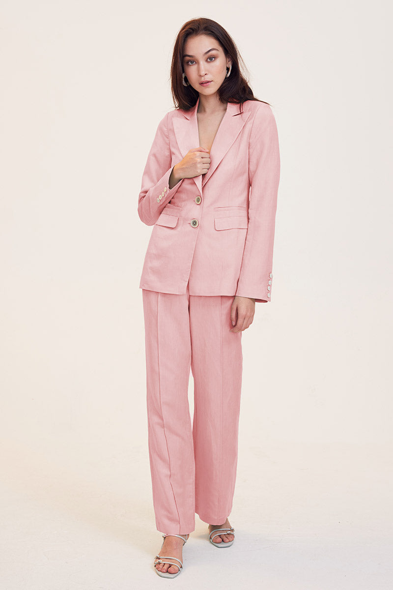 Make Me Blush Blazer