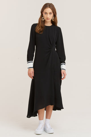 Be Good To Me Midi Dress
