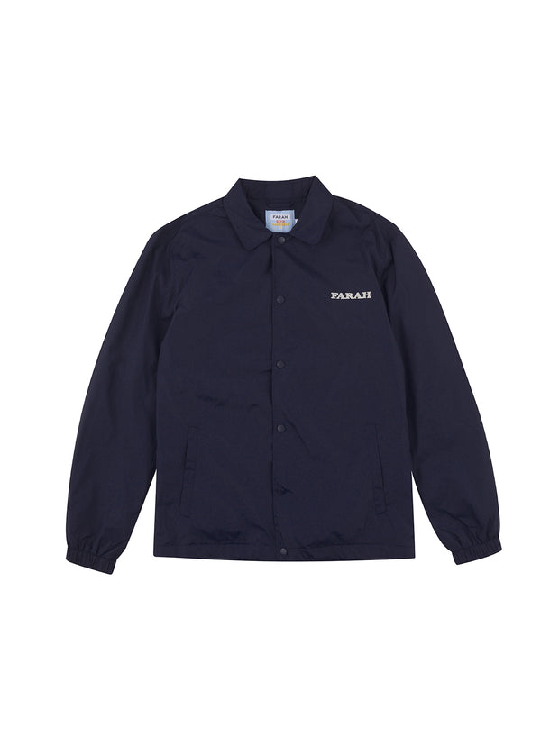 SONNY JACKET IN TRUE NAVY