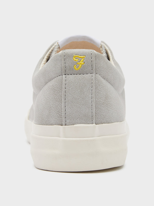 Dallas Trainer In Grey
