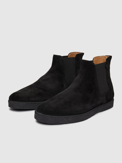 Sonny Boot In Deep Black