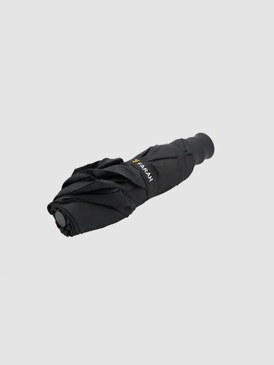 Umbrella In Deep Black