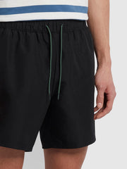 Colbert Swim Short In Black