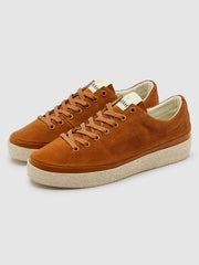 Tyler Trainer In Tan