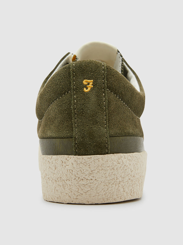 Tyler Trainer In Khaki