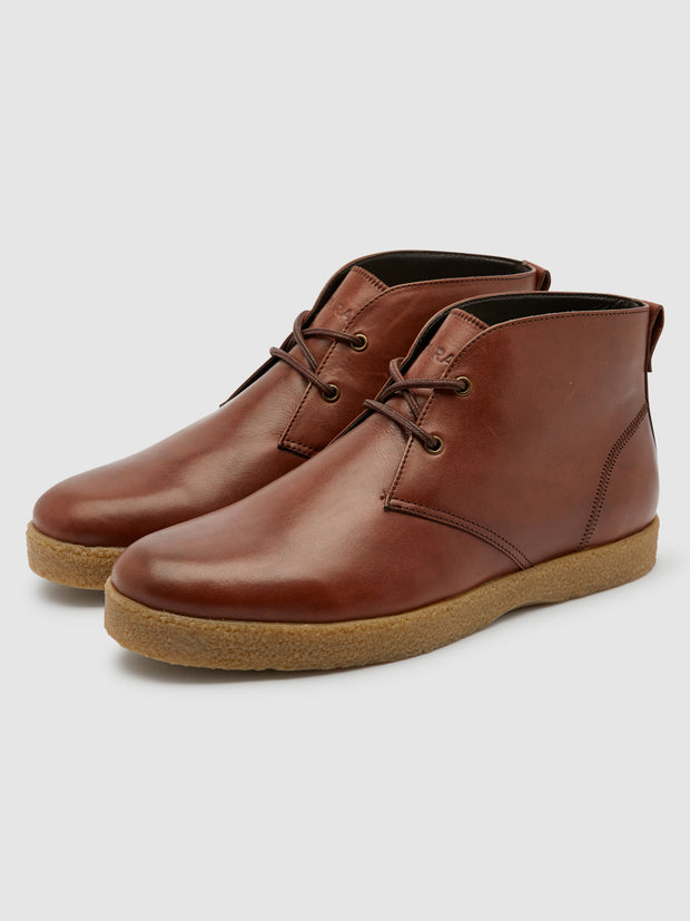 Jonah Desert Boot In Brown