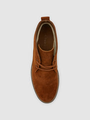 Briggs Desert Boot In Tan
