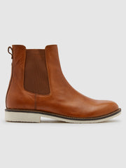 Mansfield Chelsea Boot In Tan