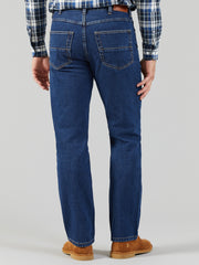 DARWOOD JEANS IN DENIM BLUE
