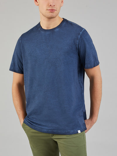 Pedro Snow Wash T-Shirt In Yale