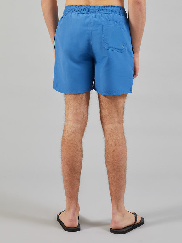 Colbert Swim Shorts In Royal