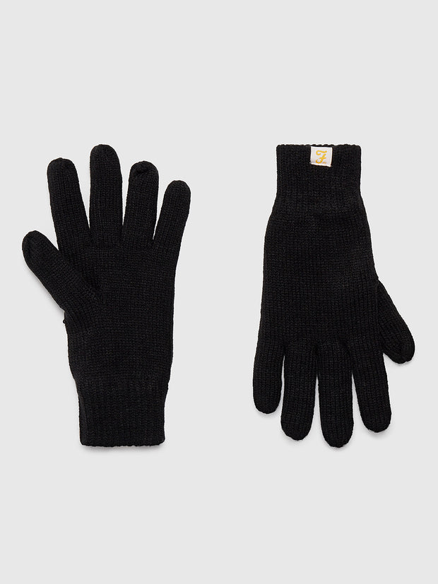 Makalu Gloves In Black