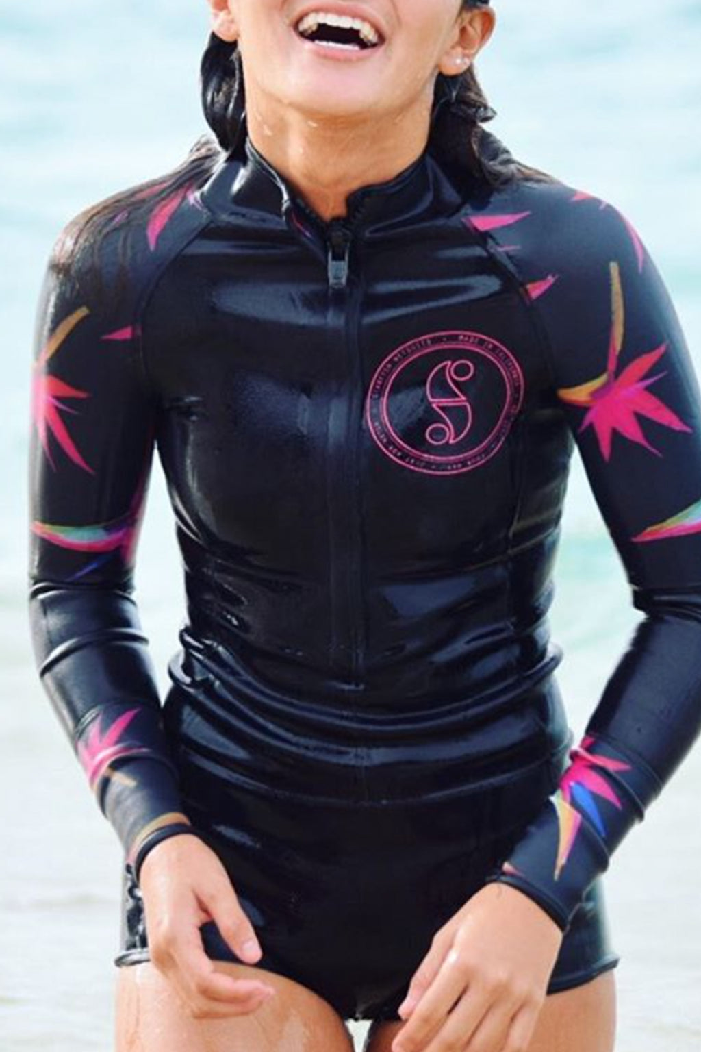 Piper Wetsuit