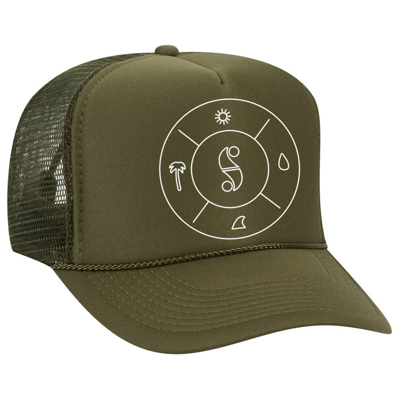 Essential Trucker Hat