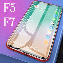 Load image into Gallery viewer, Tempered Glass  For Oppo F5 F 5 7 7F 5F