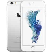 "Load image into Gallery viewer, Original Unlocked Apple iPhone 6S Smartphone 4.7"" IOS Dual Core A9  16/64/128GB ROM 2GB RAM 12.0MP 4G LTE IOS Mobile Phone"