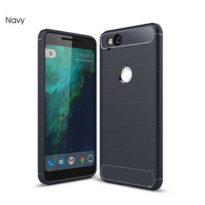 Rugged Armor Shockproof Case Google Pixel 1 2 3 XL Lite